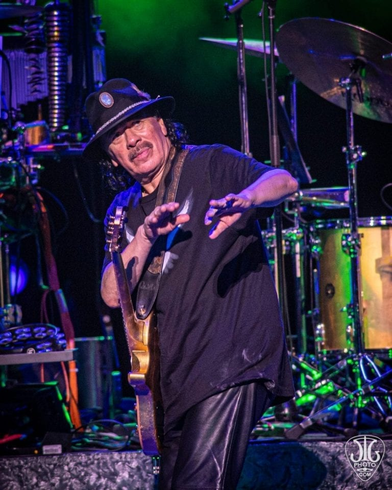 Santana SPAC