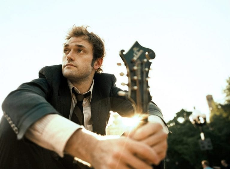 chris thile Live from Here