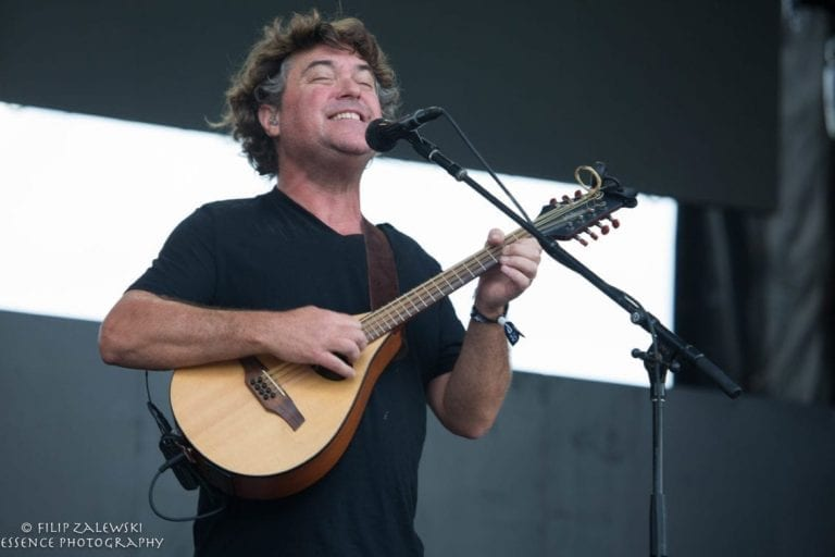 Interview Keller Williams