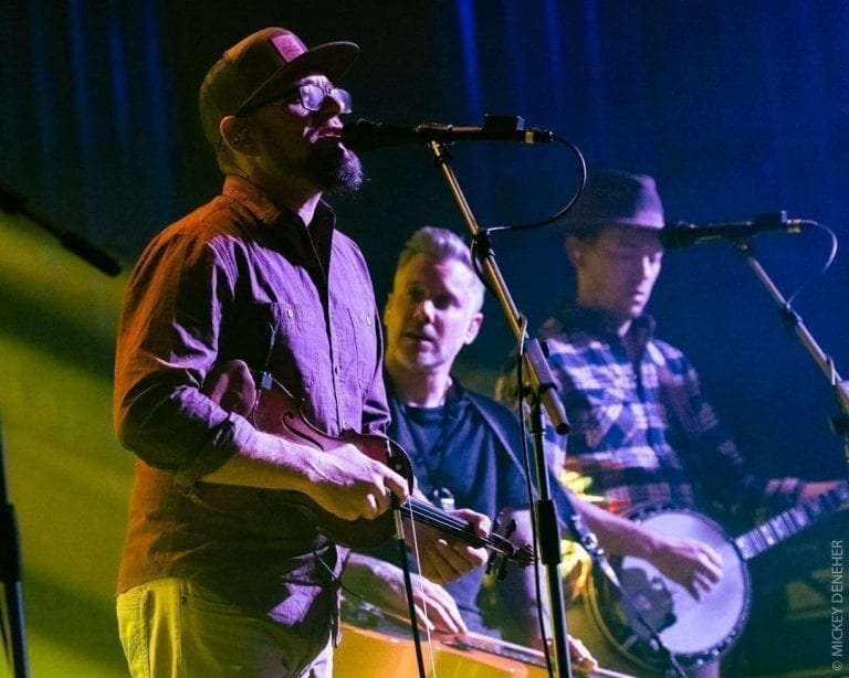 Interview The Infamous Stringdusters