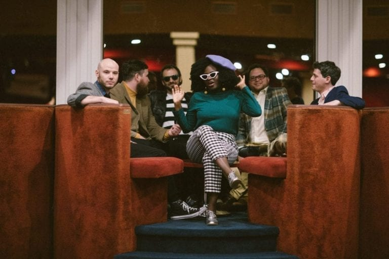 """Premiere: The Big Takeover's lively and soulful""""Where Did I Go Wrong?"""" - NYSMusic"""