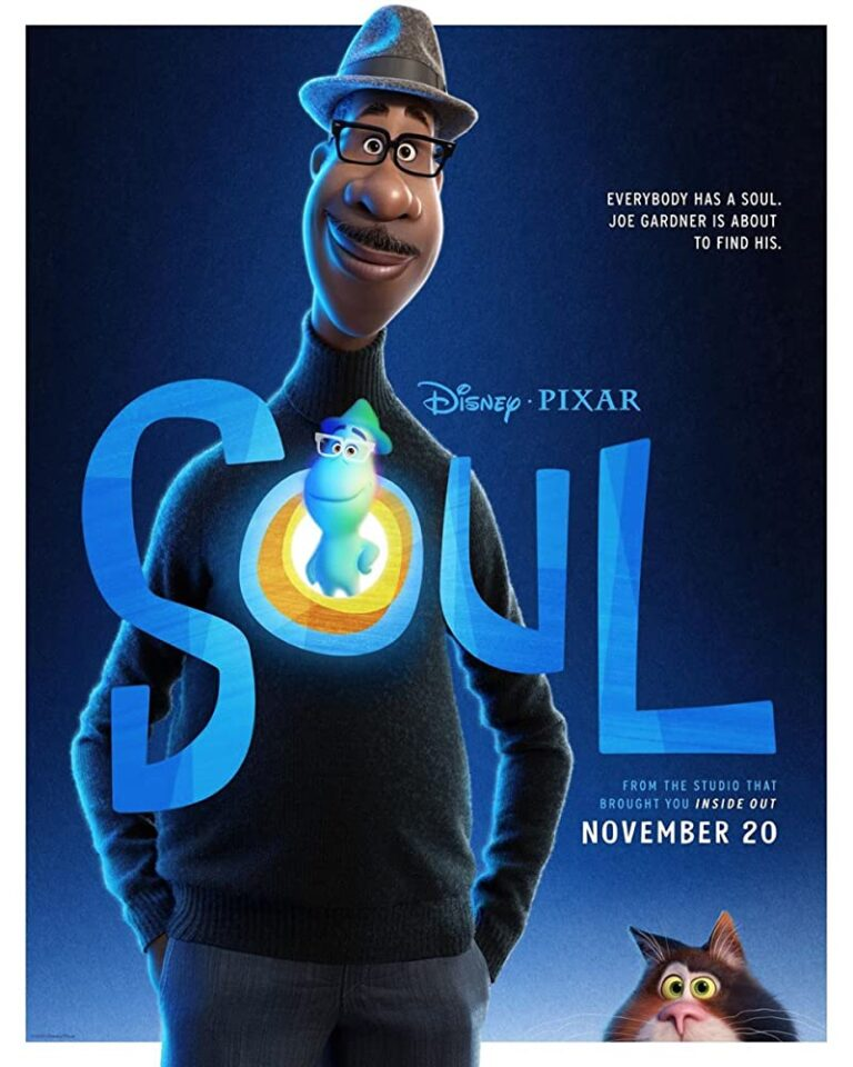 """Watch the new trailer for the upcoming Pixar Movie """"Soul"""" - NYS Music"""
