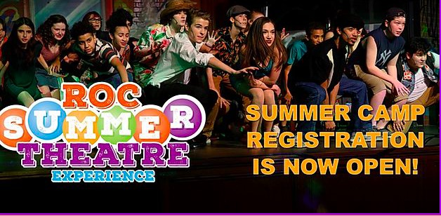 ROC Summer Theatre Experience