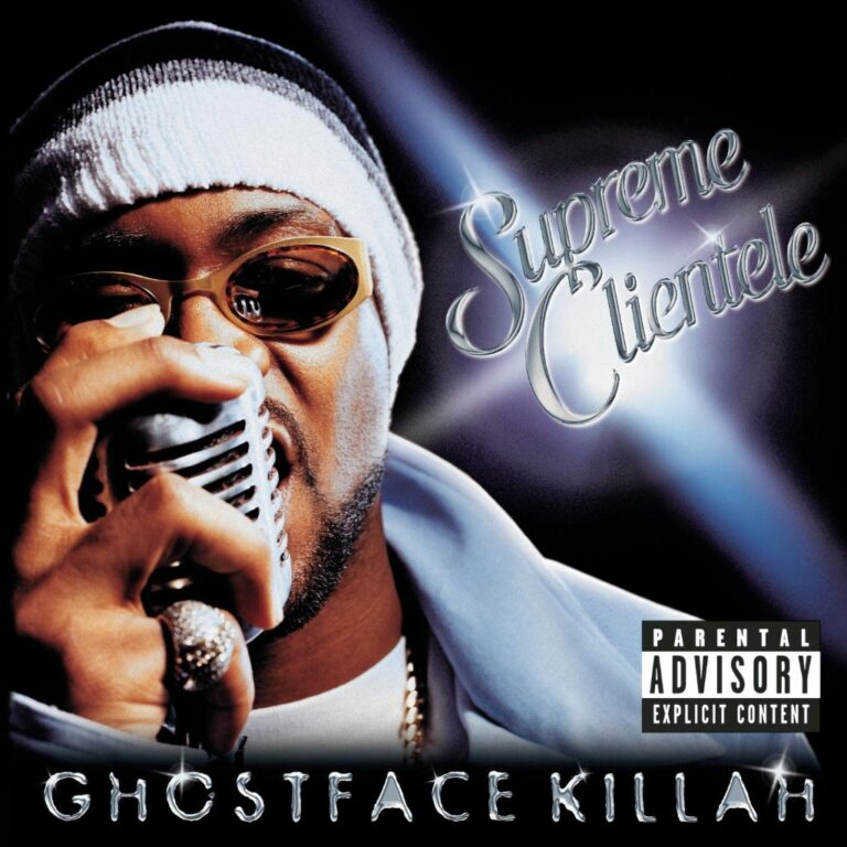Ghostface Mighty Healthy