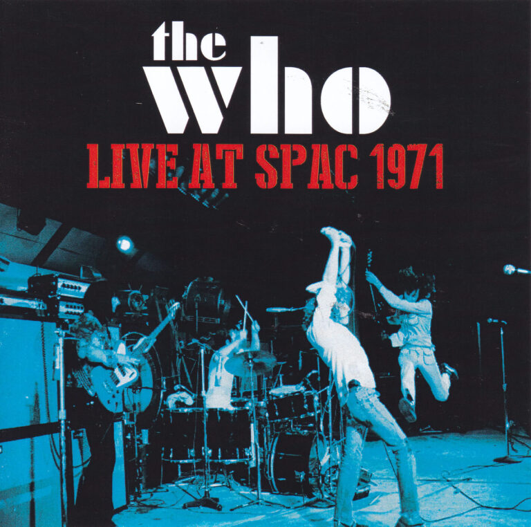 the who SPAC