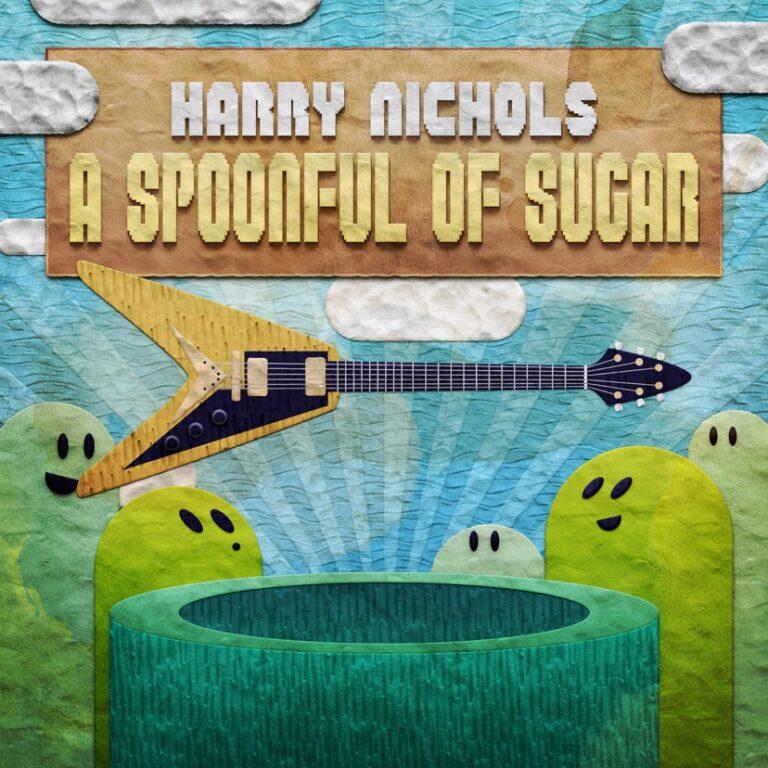 Harry Nichols