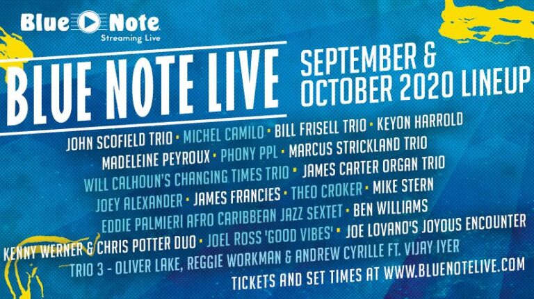 Blue Note New York