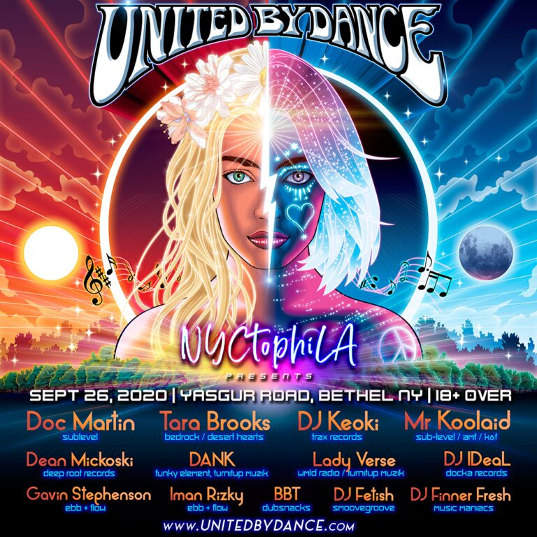 United by Dance