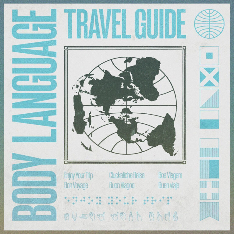 Body Language Travel Guide