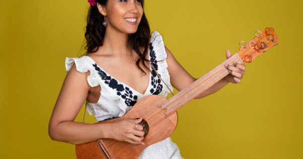 Sonia De Los Santos Releases Fiesta Fiesta As Hispanic Heritage Month Comes To A Close Nys Music