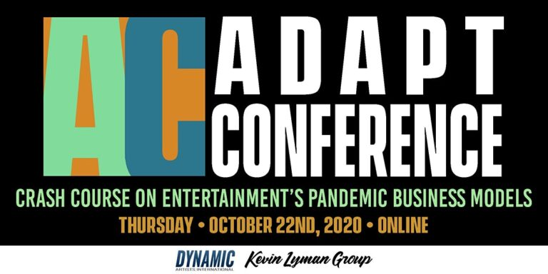 adapt conference ad