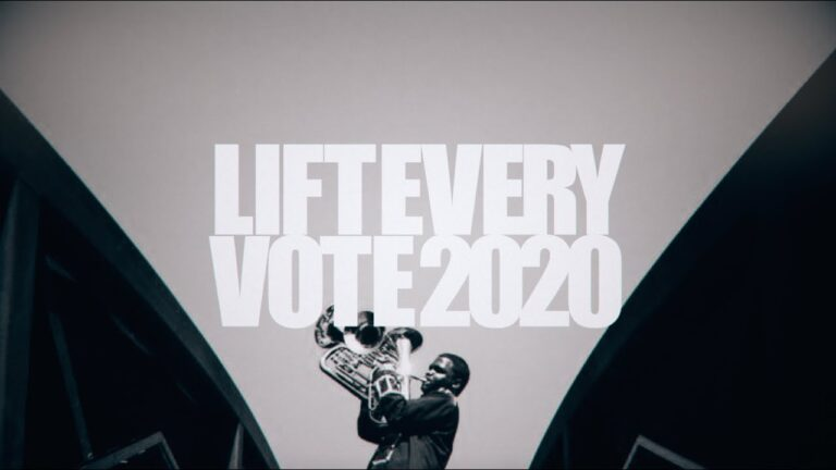 Lift Every Vote