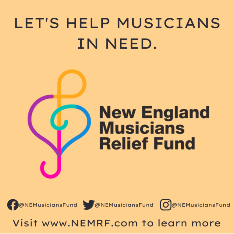 New England Musicians Relief