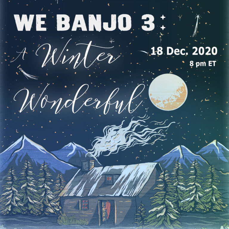 we banjo 3 stream