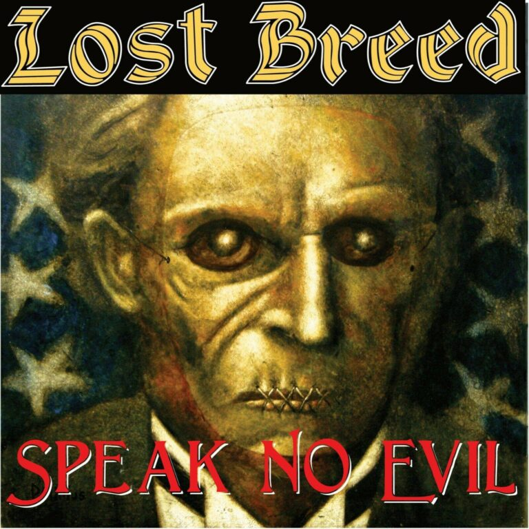 lost breed