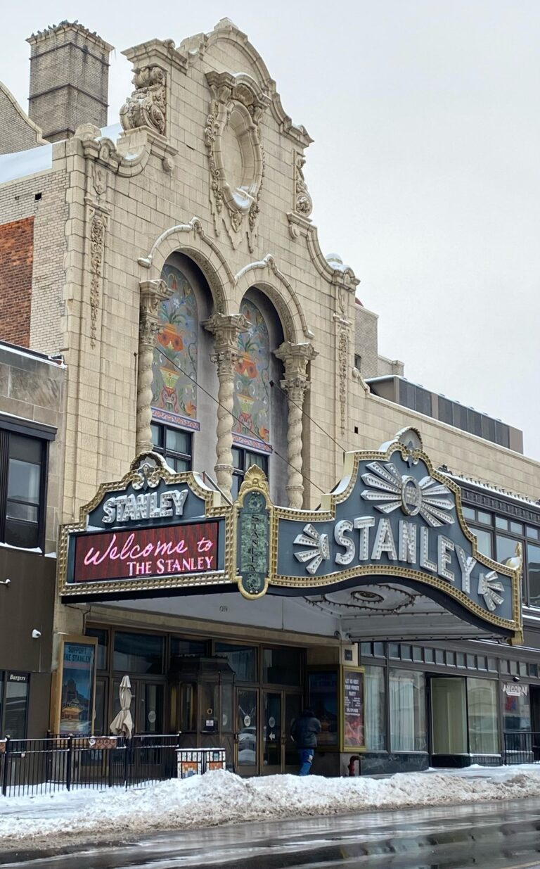 Music Venues New York State