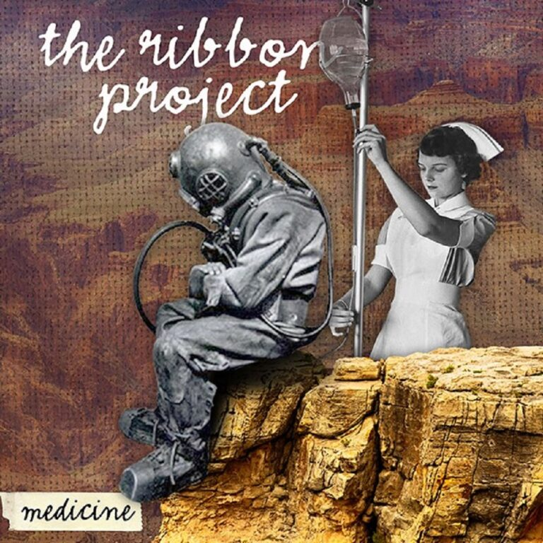 the ribbon project