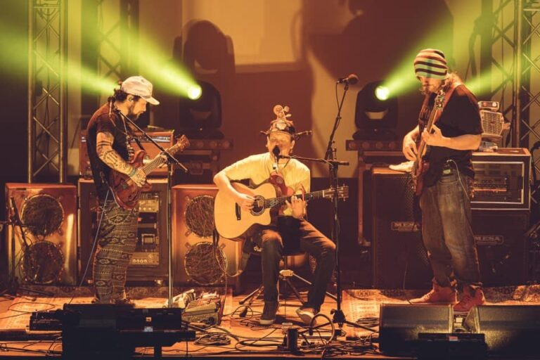 twiddle hometown shows