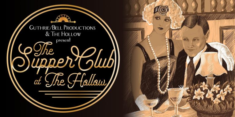the supper club the hollow