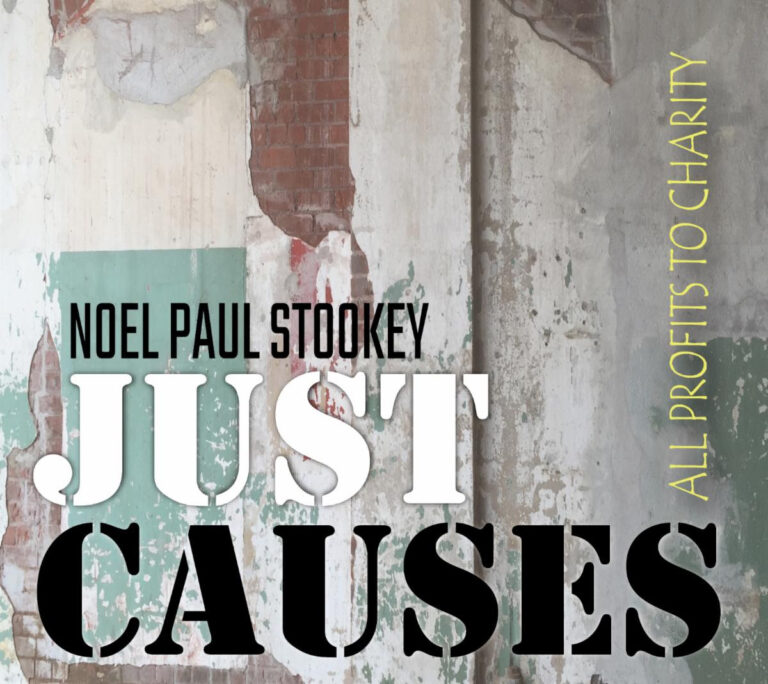Noel Paul Stookey just causes