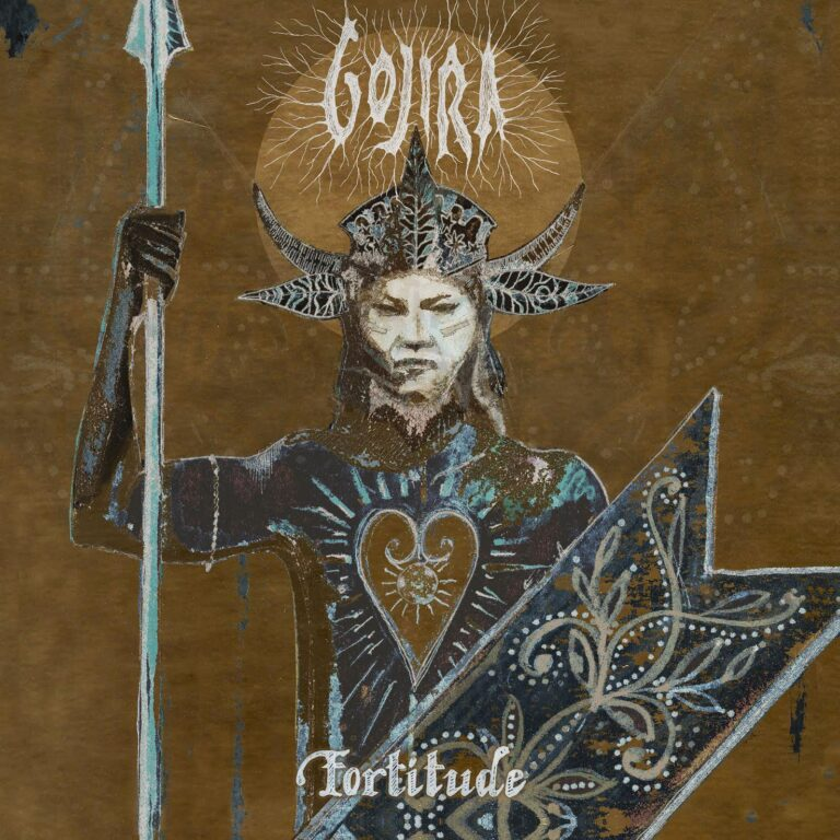Fortitude by Gojira