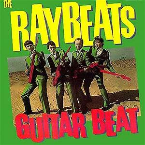 the raybeats philip glass