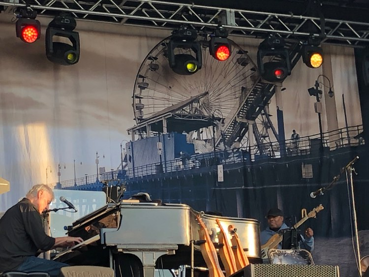 Bruce Hornsby Noisemakers