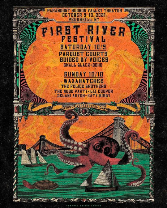 First River Festival
