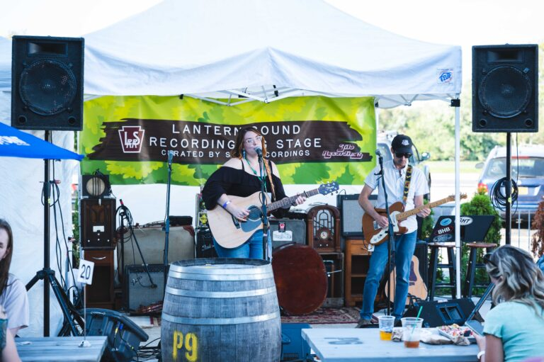 pine barrens jam at blue point brewery