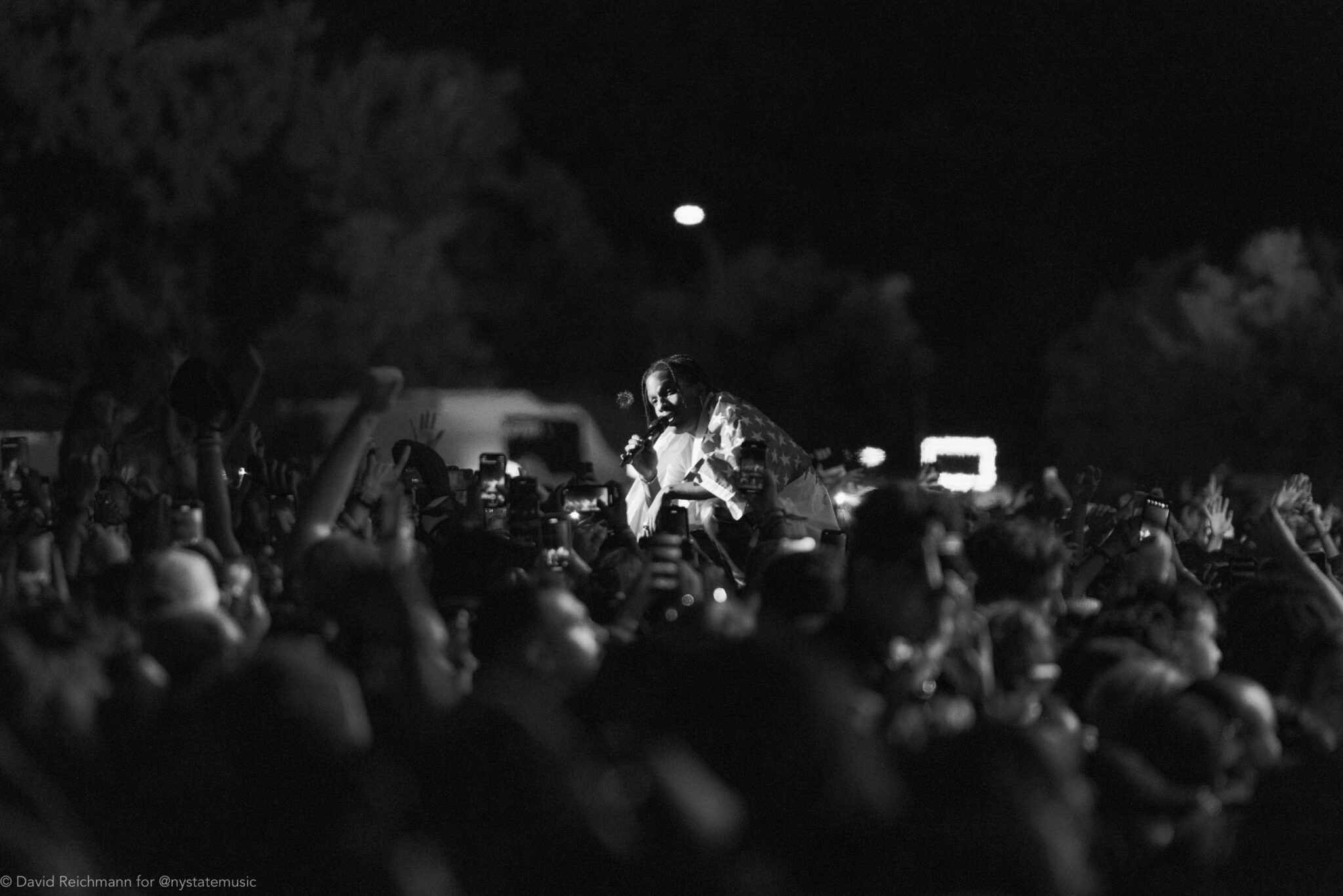 governors ball music festival